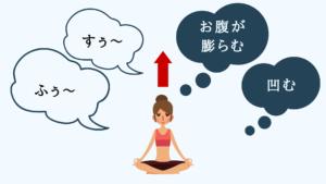 呼吸マインドフルネス瞑想