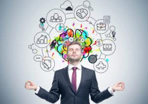 meditaion brain